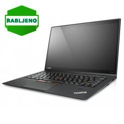 notebook Lenovo ThinkPad Carbon X1 i5 rabljen