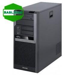 računalnik HP 6300pro SFF i3-2100 4/250 brez OS - rabljen