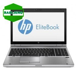 prenosnik HP EliteBook 8570p i5 W10p
