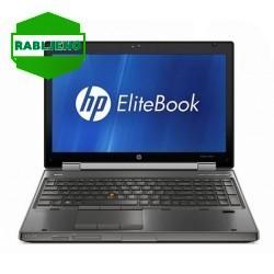 prenosnik HP EliteBook 8570w i7 W10p