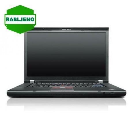 prenosnik Lenovo ThinkPad T510