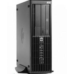 grafična postaja HP Z210 i5 W10p