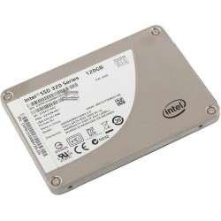 SSD Intel 320 120Gb rabljen
