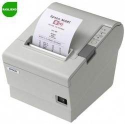 Termični tiskalnik Epson TM-T88V USB
