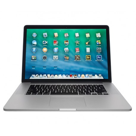 notebook Apple MacBook PRO 15 rabljen