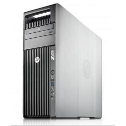 grafična postaja HP Z620 2x E5-2620 Q4000