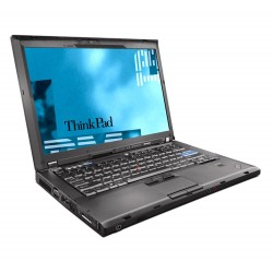 notebook Lenovo ThinkPad T400 C2D T8400 4/160 - rabljen