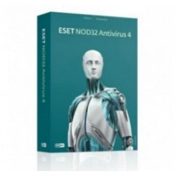 Antivirus ESET NOD32 for WORKSTATION BOX