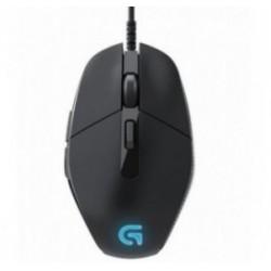 Miš  Logitech  Gaming G302 LED Dedalus Prime