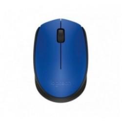 Miš Logitech NoteBook Brezžična optična M171 nano modra