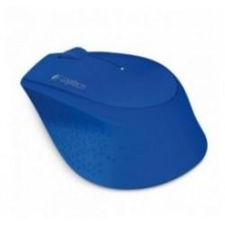 Miš Logitech NoteBook Brezžična optična M280 modra (910-004294)