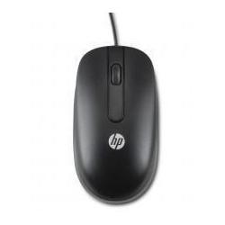 Miš HP 1000 dpi USB laserska OEM