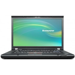 notebook Lenovo ThinkPad T520 i5 HD 4/500 Win7pro - rabljen