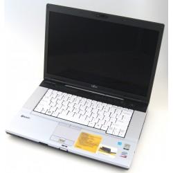 notebook Fujitsu LifeBook E8410 C2D P8400/4/160 s serijskim portom - rabljen