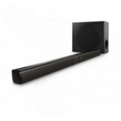 Soundbar PHILIPS HTL3160B/12 (HTL3160B/12)