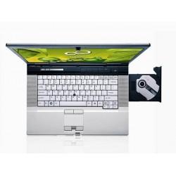 notebook Fujitsu LifeBook E8420 C2D P8700/2/160 s serijskim portom! - rabljen
