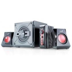 Zvočniki GENIUS SW G 2.1 1250 gaming (31730980100)