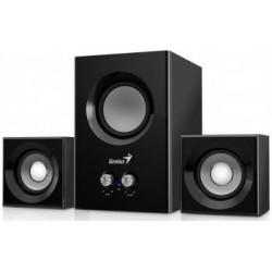 Zvočniki GENIUS SW-2.1 375 (31731066100)