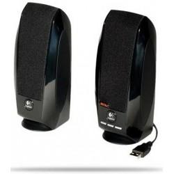 Zvočniki Logitech 2.0 S150, USB Stereo
