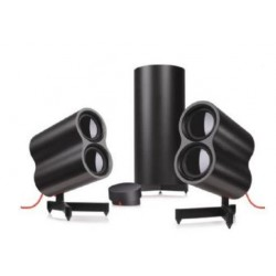 Zvočniki Logitech 2.1 Z553 40W