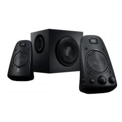 Zvočniki Logitech 2.1 Z623 200W THX črni