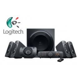 Zvočniki Logitech 5.1 Z906 500W (RMS)
