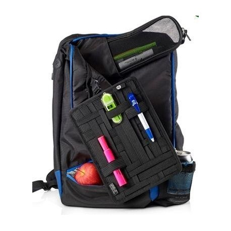 "Torba za notesnik 39,6 cm (15,6"") HP Student Edition Rainhood Backpack  (AY532AA)"