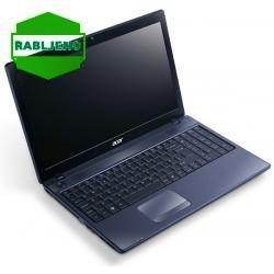 notebook Acer Travelmate 5744 i3 rabljen