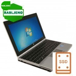 notebook HP EliteBook 2170p i5 4/320 - rabljen