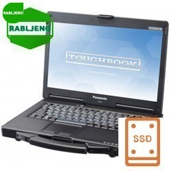 prenosnik Panasonic Toughbook CF-53