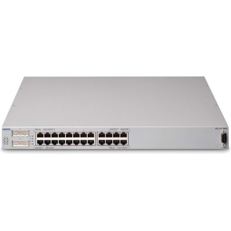 mrežni switch Nortel 470-24T-PWR ref. 24x POE