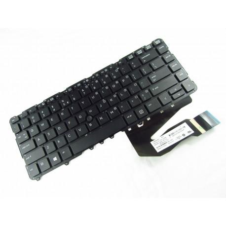 tipkovnica za notebook HP 840/850/Zbook 14/15 G1 in G2