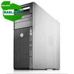 grafična postaja HP Z620 z GTX 1060 6Gb