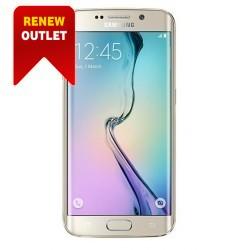 telefon Samsung Galaxy S6 Edge 32Gb črn rabljen