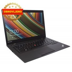 notebook Lenovo ThinkPad Carbon X1 i7 WQHD rabljen
