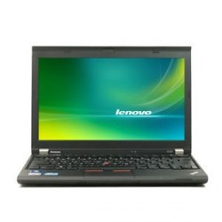 notebook Lenovo ThinkPad X230 i5 8/180 SSD Win7pro - rabljen, garancija 3 mesece