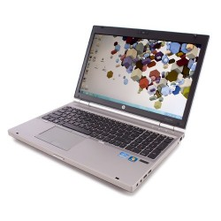 notebook HP EliteBook 8560p i5 4/320 Win7 - rabljen