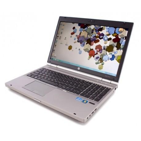 notebook HP EliteBook 8560p i5 4/320 Win7 - rabljen