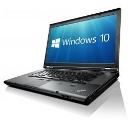 notebook Lenovo ThinkPad T530 i5 Win10pro