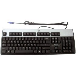 tipkovnica HP PS/2 Basic CZ
