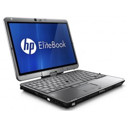 notebook HP EliteBook 2760p i5 4/500 touch