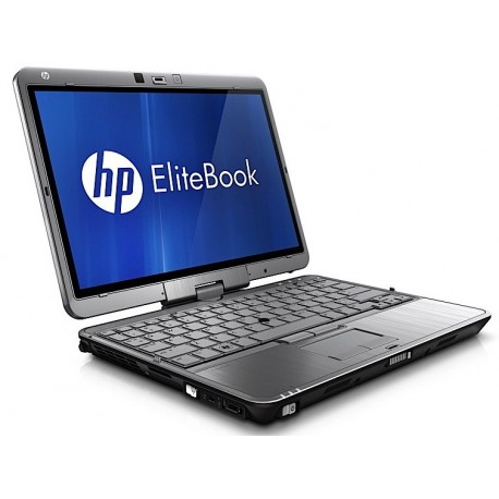 notebook HP EliteBook 2760p i5 4/160SSD touch W7p