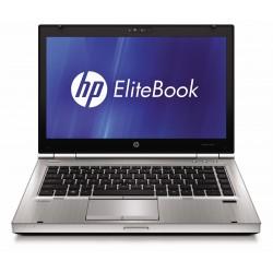 notebook HP EliteBook 8460p i5 4/250 Win7pro - 6 mes.garancije! - rabljen