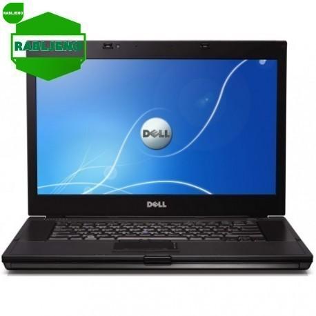 prenosnik Dell Latitude E6510 W10p