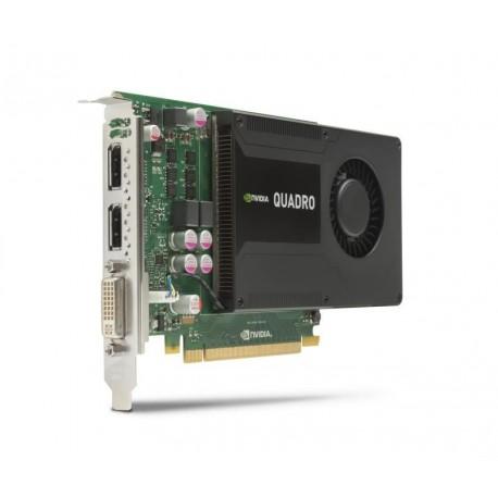 grafična k.Quadro K2200 4Gb DDR5 HP