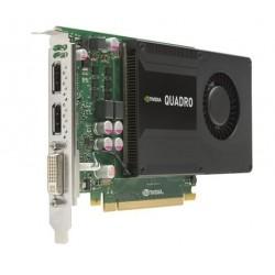 grafična k.Quadro K4000 3Gb GDDR5 HP