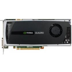 grafična k.Quadro 4000 2Gb GDDR5 HP