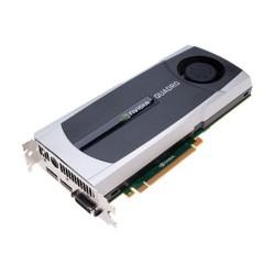 grafična k.Quadro 5000 2,5Gb GDDR5 HP
