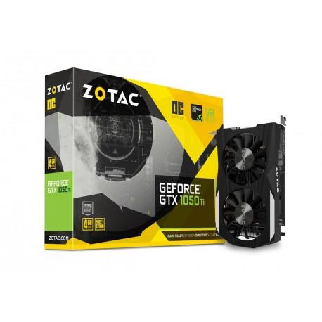 grafična k. ZOTAC 1050 TI 4Gb