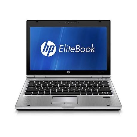 notebook HP EliteBook 2560p i5 4/320 3g Win7pro - rabljen